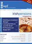 Irish Pensions Online Magazine - Winter 2012