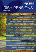 IAPF Pensions Magazine: Autumn 2017