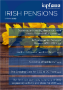 Irish Pension Magazine Spring 2018