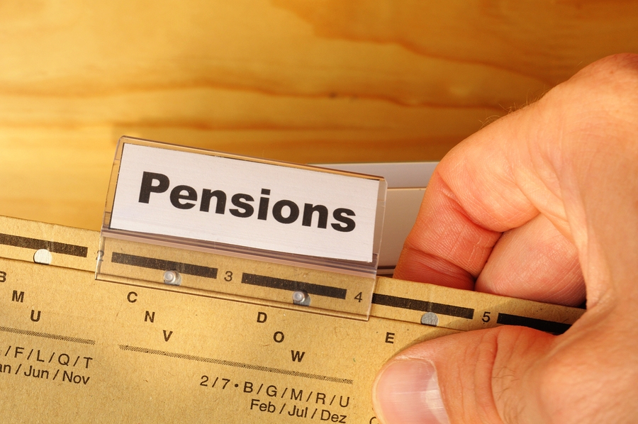 Public-sector pensions worth 80% more than those in private sector
