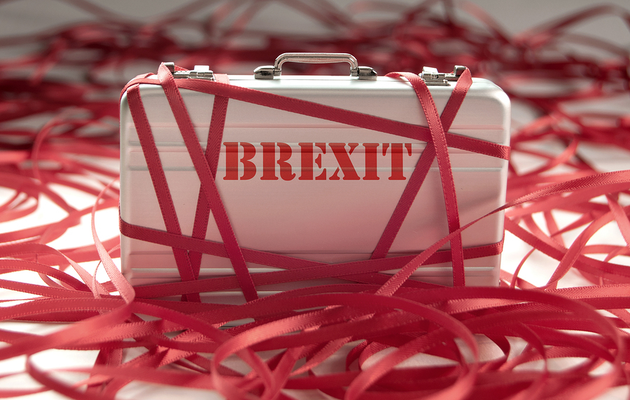 From work to property to pensions - The comprehensive guide to ensuring your finances survive Brexit