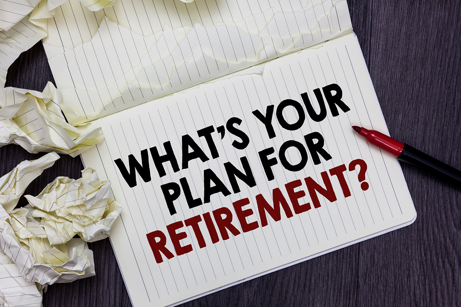 Your Questions: Should I wait for Auto-Enrolment or should I start a pension now?